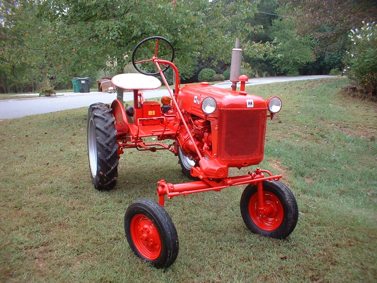 Farmall Tractor Parts : Mccormick farmall cub tractor parts bing images